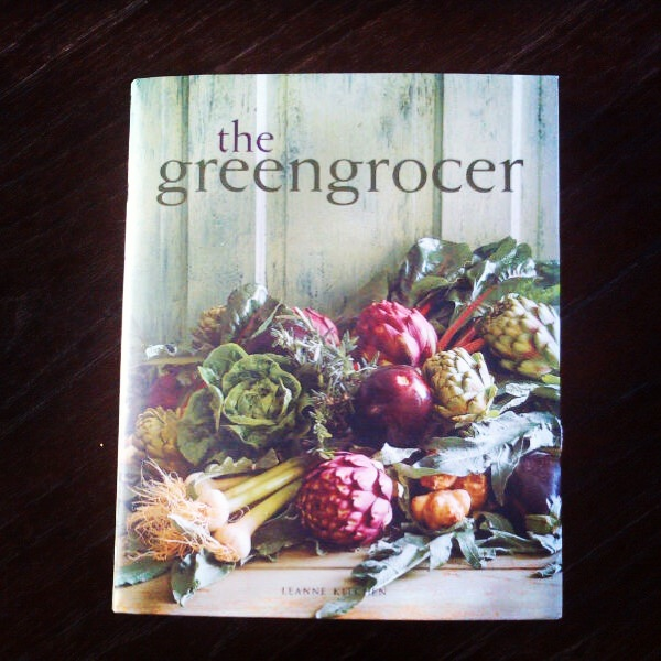 the greengrocer