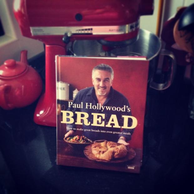 Paul Hollywood Bread