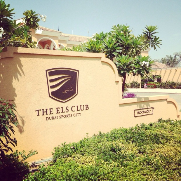 The Els Club - Breakfast