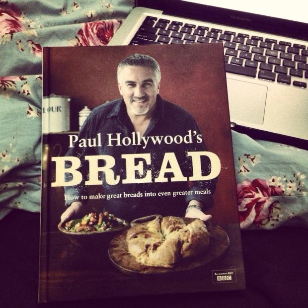 Paul Hollywood's