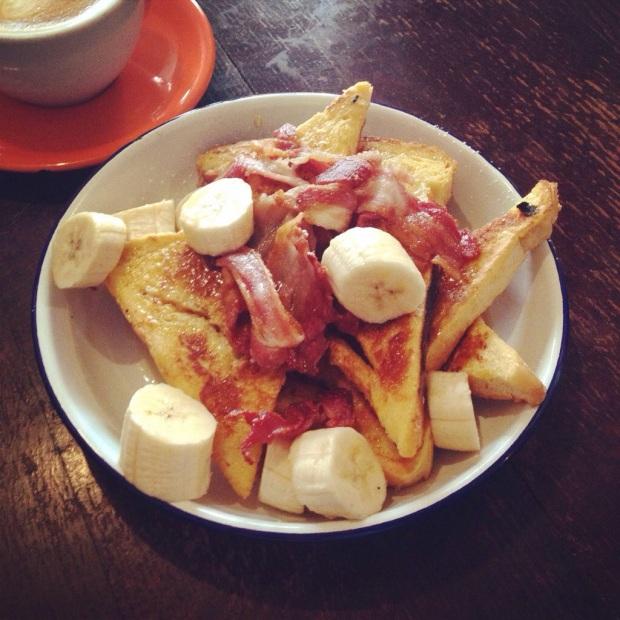 The Breakfast Club, Soho
