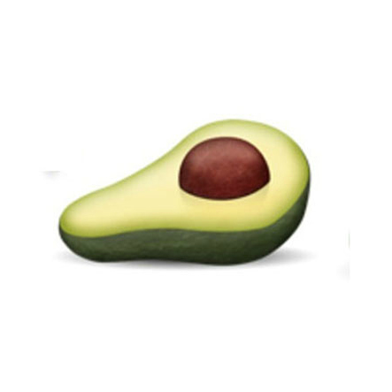 Avocado_emoji